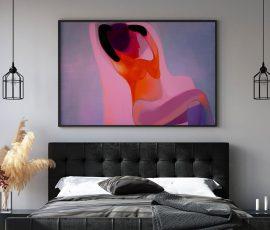 Choosing Between Two Works of Art