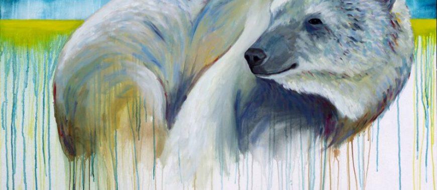 Animals Make Art