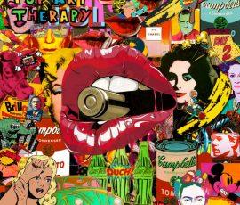 Pop Art Isn't Just for Warhol